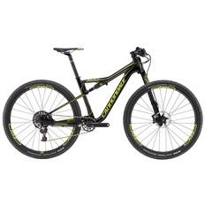 Cannondale Scalpel Carbon 2 29R Mountain Bike 2017
