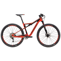 Cannondale Scalpel-Si Carbon Hi-Mod 1 Mountain Bike 2017