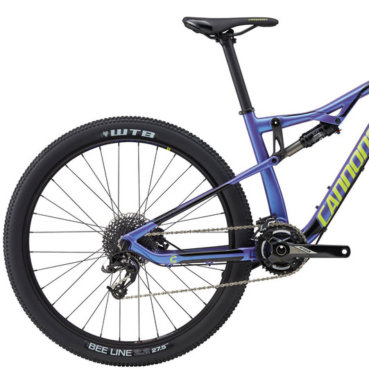Cannondale Habit Womens 3 27.5R Mountain Bike 2017