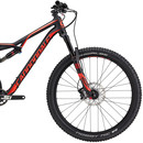 Cannondale Habit Carbon 3 27.5R Mountain Bike 2017
