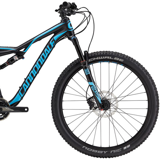 Cannondale Habit 4 27.5R Mountain Bike 2017