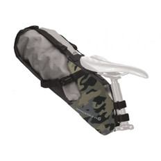 Blackburn Limited Edition Camo Outpost Seat Pack with Drybag