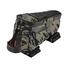 Blackburn Limited Edition Camo Top Tube Bag