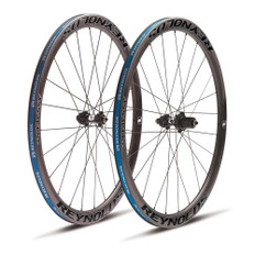 Reynolds Assault C TL Disc Carbon Clincher Wheelset