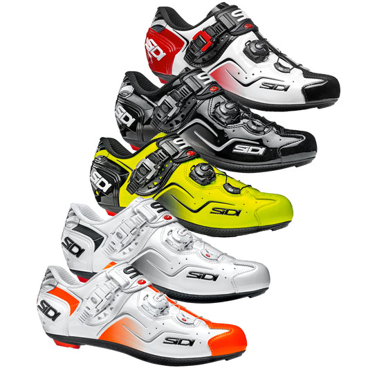 Sidi Kaos Road Shoes