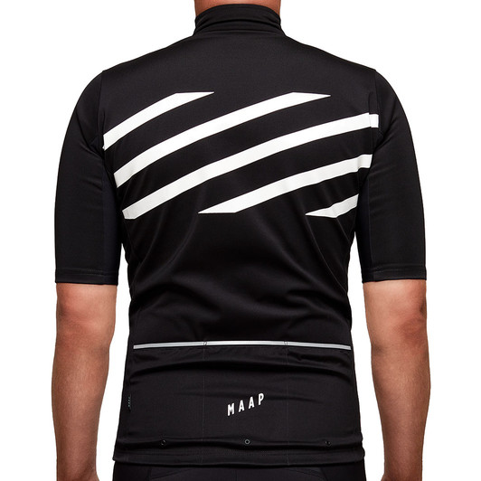 MAAP Chaos All Weather Short Sleeve Jersey