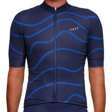 MAAP Terrain Team Short Sleeve Jersey
