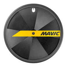 Mavic Comete Road Tubular Disc Rear Wheel 2017