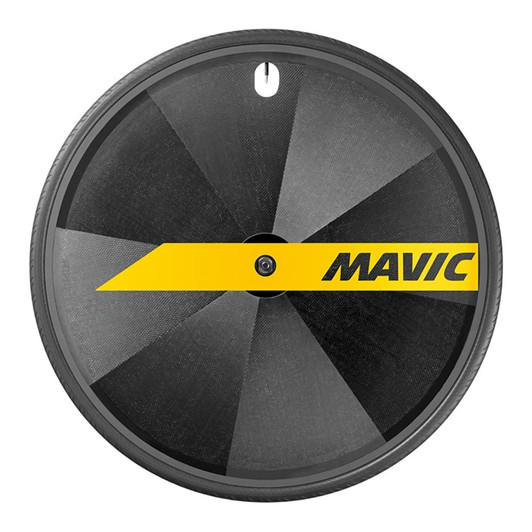 Mavic Comete Road Tubular Disc Rear Wheel 2017