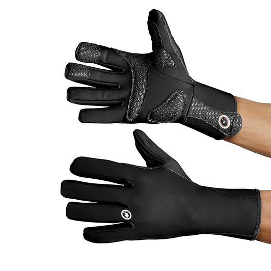 Assos EarlyWinter S7 Gloves