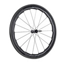 Zipp 454 NSW Carbon Clincher Front Wheel 18 Spokes - Impress Graphic