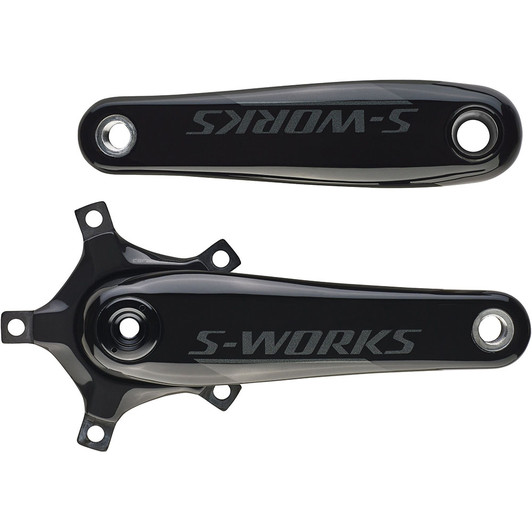 Specialized S-Works Carbon Road Crank Arms 2017