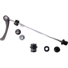 Wahoo KICKR 142 x 12mm Thru Axle Adaptor