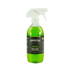 Crankalicious Limon Velo 500ml Degreaser Spray
