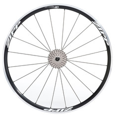 Zipp 30 Clincher Rear Wheel 20 Spoke 2016