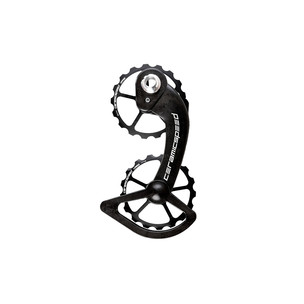 CeramicSpeed Coated Oversized Pulley Wheel System For 11-Speed SRAM  ETap