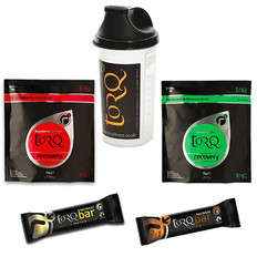 Torq Recovery System Pack