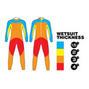 Zoggs FX2 Womens Wetsuit 2016