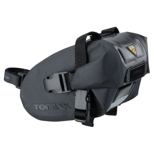 Topeak Wedge Drybag With Strap Seatpack Small