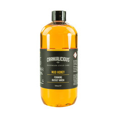 Crankalicious Mud Honey 500ml Foaming Bucket Wash