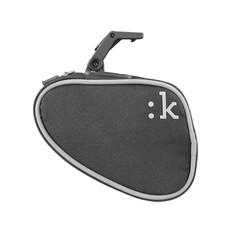 Fizik Kli:K Medium Saddle Bag
