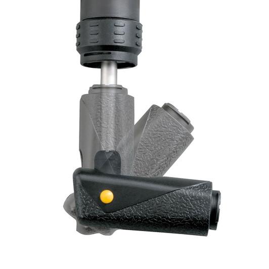 Topeak Peakini II Mini Pump