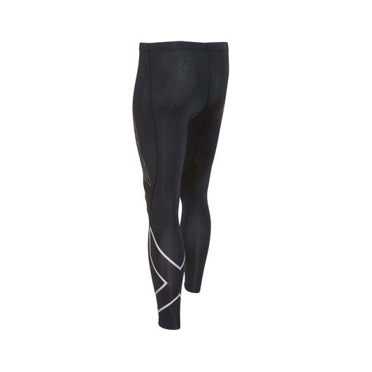 2XU Mens Hyoptik Compression Tights