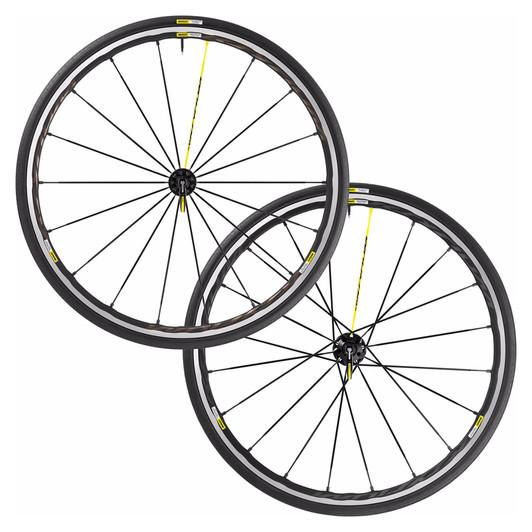 Mavic Ksyrium Pro SL 23 Clincher Wheelset 2017