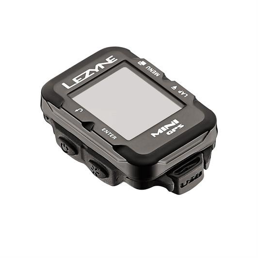 Lezyne Mini GPS Navigate Cycle Computer 2017
