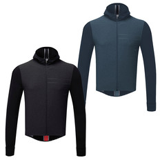 Ashmei Hooded Long Sleeve Wind Jersey