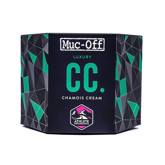 Muc-Off Athlete Performance Chamois Cream 250ml