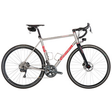 Seven Cycles Evergreen S Gravel Road Frame