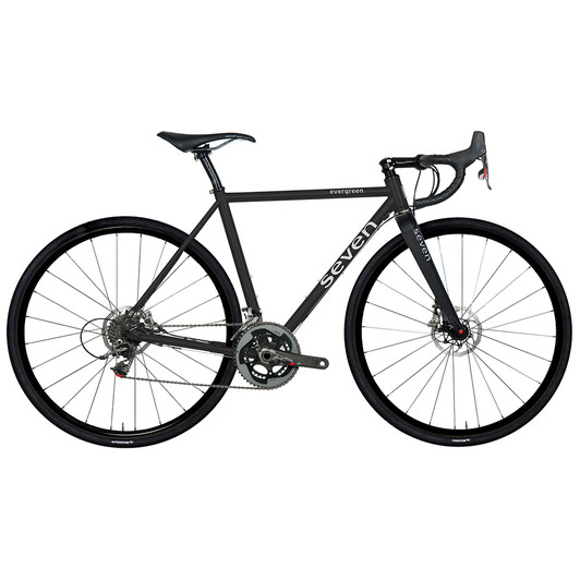 Seven Cycles Evergreen Road Frame