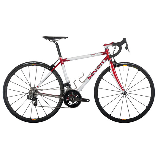 Seven Cycles Redsky Pro Road Frame