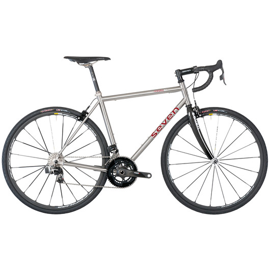 Seven Cycles Redsky SLX Road Frame