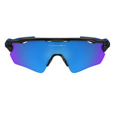 Oakley Radar EV Path Sunglasses with Sapphire Iridium Lens