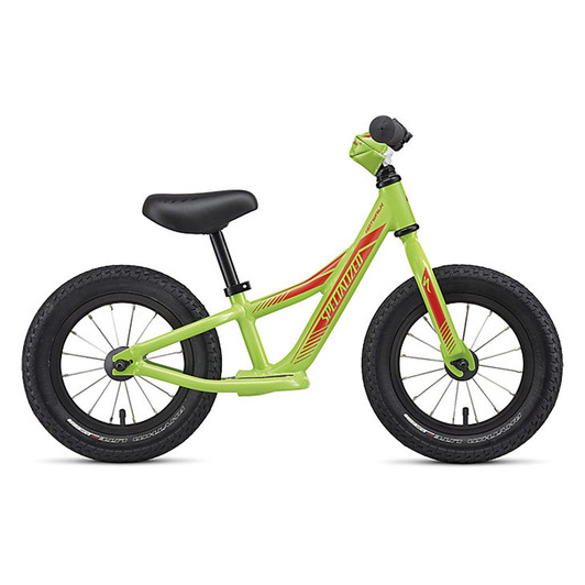 Specialized Hotwalk Kids Balance Bike 2018