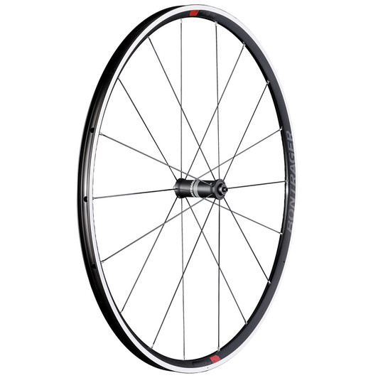 Bontrager Paradigm Comp Clincher Front Wheel