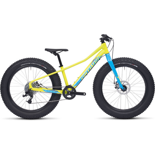 Specialized Fatboy 24 Kids Bike 2018