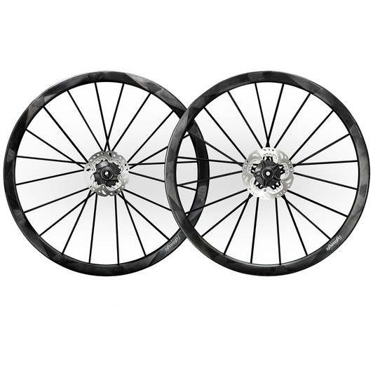 170b1cd629c Lightweight Wegweiser Disc Brake Clincher Wheelset ...