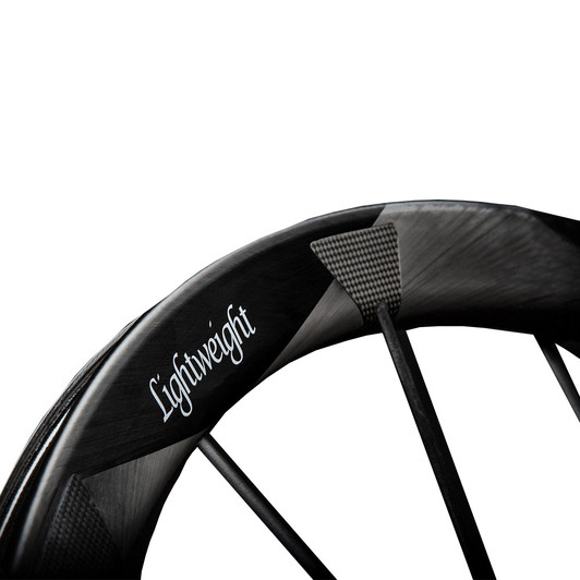 Lightweight Wegweiser Disc Brake Clincher Wheelset