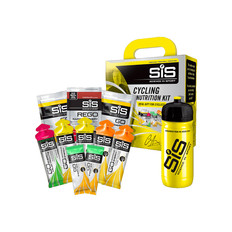 Science in Sport Cycling Nutrition Gift Pack