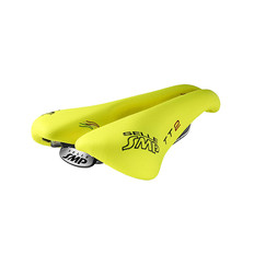 Selle SMP TT2 Fluro Yellow Time Trial Saddle