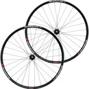 Edco Optima Roches White Disc Brake Centrelock Clincher Wheelset