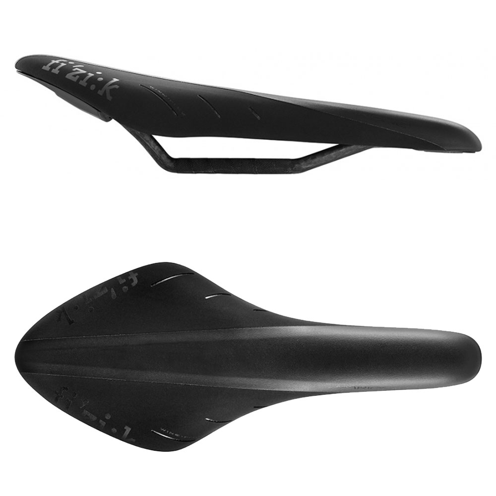 Fizik Arione R1 Carbon Braided Saddle 2018