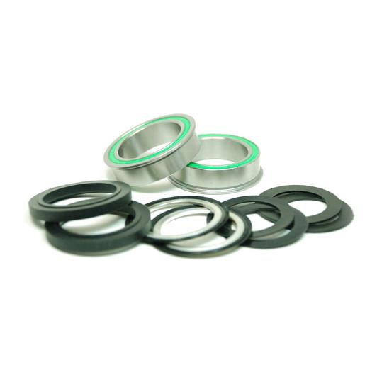 Wheels Manufacturing BB86 To 30MM Kit For PressFit 86 / 92 Bottom Bracket