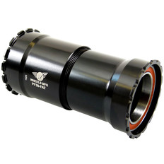 Wheels Manufacturing PressFit 30 Fat Bike Threaded Bottom Bracket