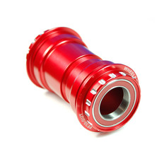 Wheels Manufacturing BB30 Outboard Angular Contact Bottom Bracket for 24/22mm SRAM Cranks