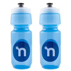 Nuun Water Bottle 750ml Twin Pack