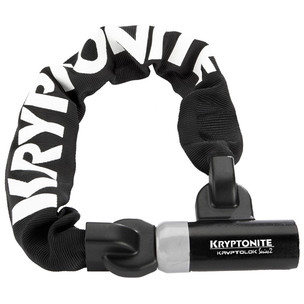 Kryptonite KryptoLok Series 2 955 Integrated Chain Bike Lock